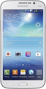 Best price on Samsung Galaxy Mega 5.8 I9152 in India