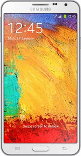 Best price on Samsung Galaxy Note 3 Neo in India