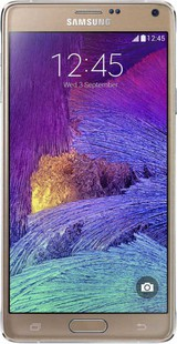 Best price on Samsung Galaxy Note 4 in India