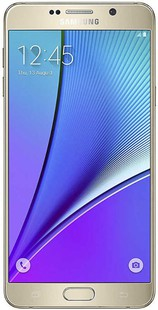 Best price on Samsung Galaxy Note 5 64GB in India