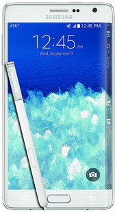 Best price on Samsung Galaxy Note Edge in India