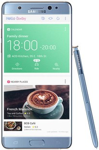 Best price on Samsung Galaxy Note FE  in India
