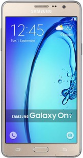 Best price on Samsung Galaxy On7 Pro in India