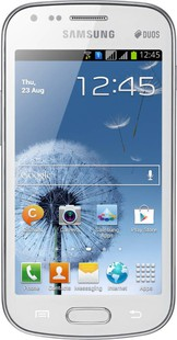 Best price on Samsung Galaxy S Duos in India