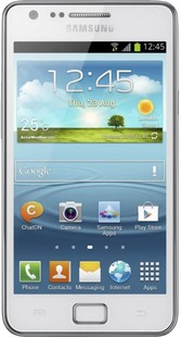 Best price on Samsung Galaxy S II Plus in India