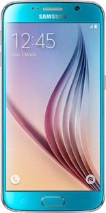 Best price on Samsung Galaxy S6 in India