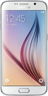 Best price on Samsung Galaxy S6 64GB in India