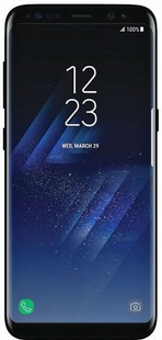 Best price on Samsung Galaxy S8 Edge in India