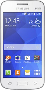 Best price on Samsung Galaxy Star Advance in India
