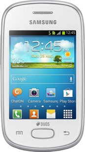 Best price on Samsung Galaxy Star in India