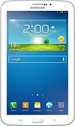 Best price on Samsung Galaxy Tab 3 T211 8GB - Front in India