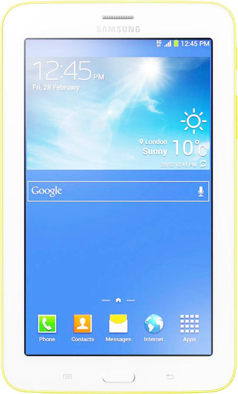 Best price on Samsung Galaxy Tab Neo in India
