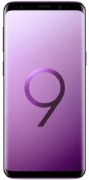 Samsung Galaxy S9 - Front