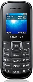 Best price on Samsung Guru E1207Y in India