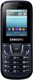 Best price on Samsung Guru E1282 in India