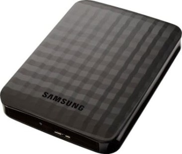 Best price on Samsung M3 Portable 1.5TB USB 3.0 External Hard Disk in India