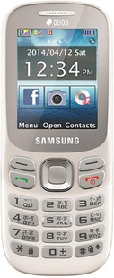 Best price on Samsung Metro B313e in India