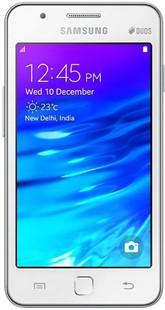 Best price on Samsung Z1 in India