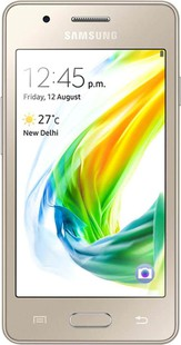 Best price on Samsung Z2 in India