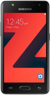 Best price on Samsung Z4 in India