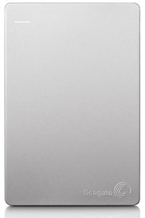 Best price on Seagate Backup Plus Slim (STDS1000900) 1TB Portable External Hard Drive in India