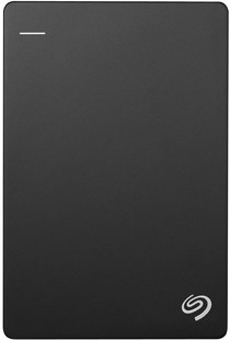 Best price on Seagate Backup Plus Slim Portable USB 3.0 2TB External Hard Disk in India
