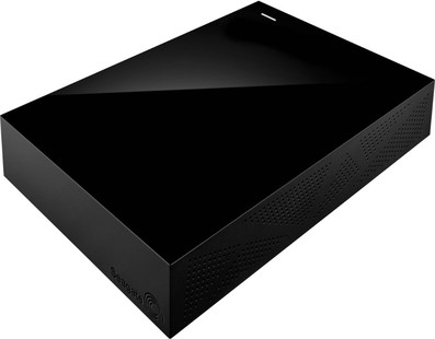 Best price on Seagate Backup Plus (STDT8000300) 8 TB external hard disk in India