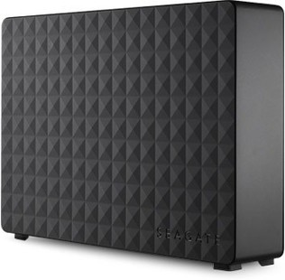 Best price on Seagate Expansion (STEB3000300) 3TB External Hard Drive in India
