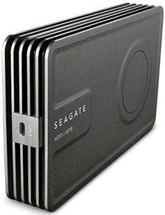 Best price on Seagate Innov8 (STFG8000400) 8TB External Hard Disk in India