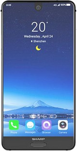 Best price on Sharp Aquos S2 in India