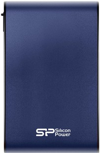 Best price on Silicon Power ARMOR A80 2TB External Hard Disk in India