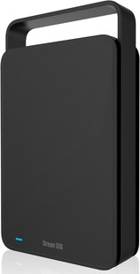 Best price on Silicon Power 3 TB Wired External Hard Disk Drive in India