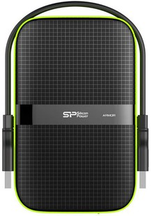 Best price on Silicon Power ARMOR A60 1TB External Hard Drive in India