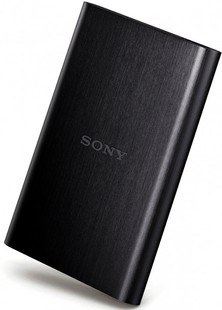 Best price on Sony HD-E1 2.5 Inch 1 TB External Hard Disk in India