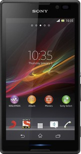 Best price on Sony Xperia C in India