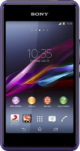 Best price on Sony Xperia E1 in India