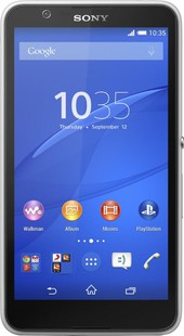 Best price on Sony Xperia E4 Dual in India