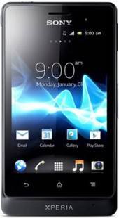 Best price on Sony Xperia Go in India
