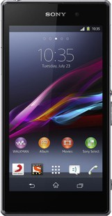 Best price on Sony Xperia Z1 (Honami) in India