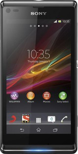 Best price on Sony Xperia L in India