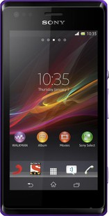 Best price on Sony Xperia M Dual in India