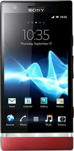 Best price on Sony Xperia P in India