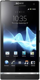 Best price on Sony Xperia S in India
