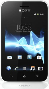 Best price on Sony Xperia tipo in India