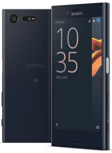 Best price on Sony Xperia X Compact in India
