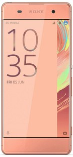 Best price on Sony Xperia XA Dual in India