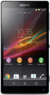 Sony Xperia XL