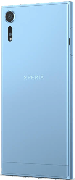 Sony Xperia XZ1 Compact - Back