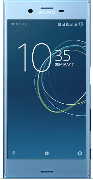 Sony Xperia XZ1 Compact - Front