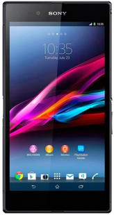 Best price on Sony Xperia Z Ultra in India
